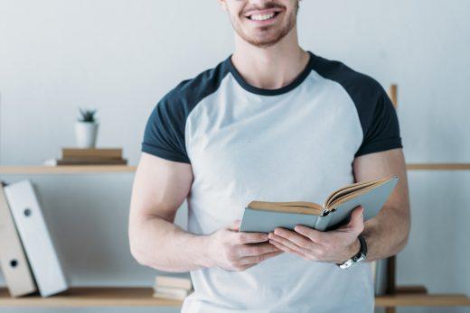 Como comprar um bom livro online? (Foto: Depositphotos_189601888_s-2019)